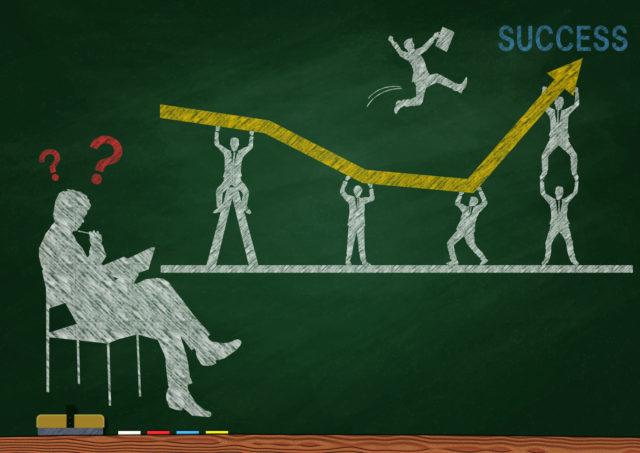 失敗するときは、どんな時?原因と対策